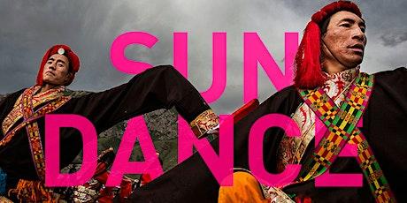 Sun  Dance Experience  Agosto 1ro boletos