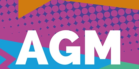 Inspire AGM 2021 at Beeston Library & Online tickets
