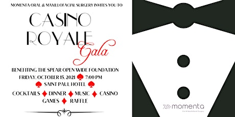 Momenta OMS 2021 Gala for the Open Wide Foundation tickets