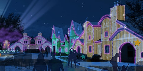 Night of a Million Lights - Sun, Dec 12 tickets