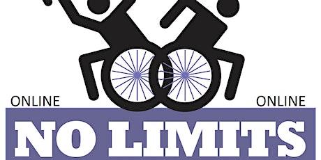 MNRH No Limits Friday Fitness Class- Virtually $0 tickets