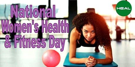 NWHFD - Elevating Women's Health:  Well, Strong,  Ageless YOU! tickets