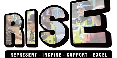 RISE Mastermind Session - Why Police Cadets matter tickets