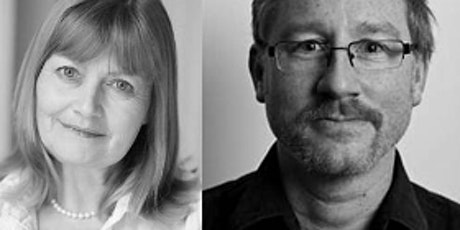 Forest Poets presents:  Maggie Butt & Graham Clifford tickets