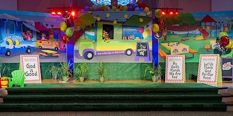 Elizabethtown, PA  VBS Workshop (presented by local church) tickets
