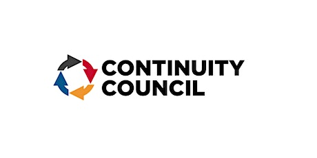 Continuity Council Summit 2021 tickets