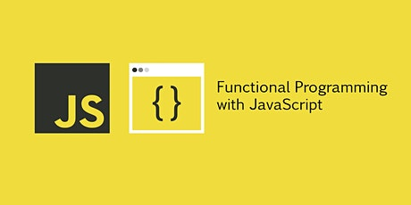 Functional Programming with JavaScript tickets