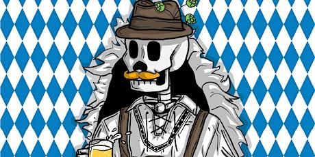 Oktoberfest at Full Circle tickets