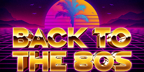 UKG Ready HCM Webinar - Back To The 80s tickets