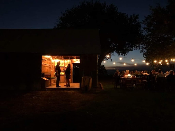 2021  Farm to Table Dinner image