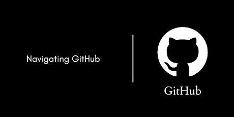 Navigating GitHub tickets