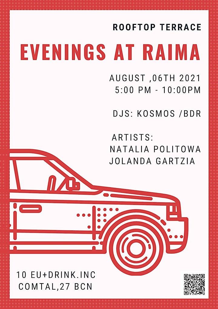 Imagen de raima evenings  -   rooftop