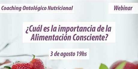 ¿Cuál es la Importancia de la Alimentación Consciente? entradas