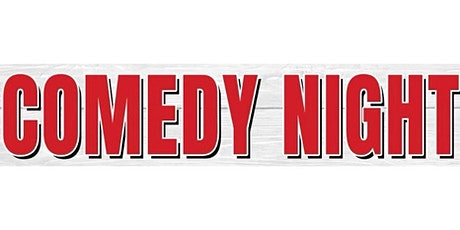 COMEDY NIGHT at The Beach House tickets