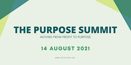 The Purpose Summit entradas