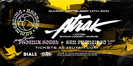 A-Trak / Poolside Day Party @ Phoenix Hotel tickets