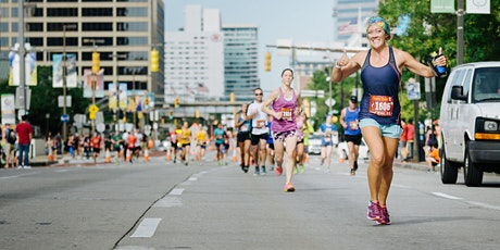 Charles Street Preview Run #3 tickets