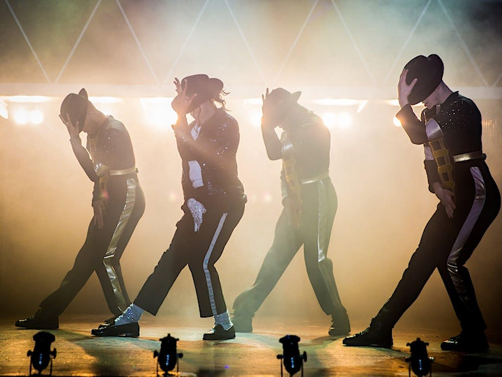 MJ Day 30th Anniversary Show image