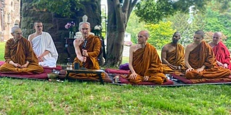 Online: Sangha Roundtable tickets