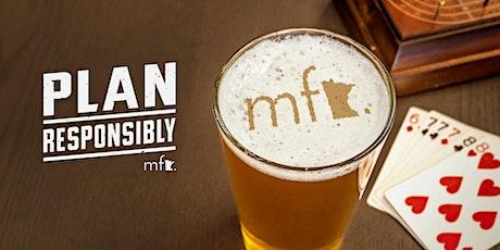 MFR Cribbage Series tickets
