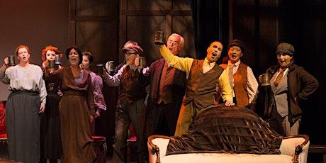 Toronto City Opera Youth Showcase presented by OperaMuskoka tickets