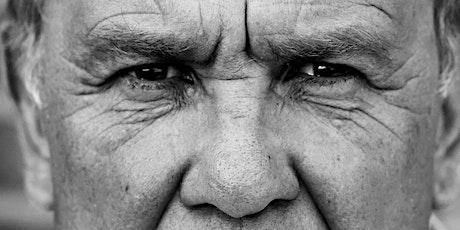 Seniorenmatinee met Maarten Spanjer tickets