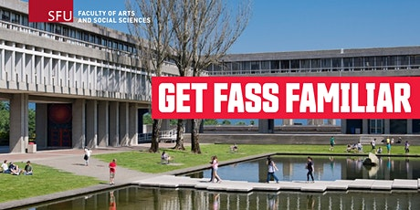 Get FASS Familiar: On-campus FASS Tours tickets