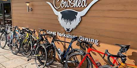 Saturday AMBER Ride : Cruise to the Cow Shed tickets