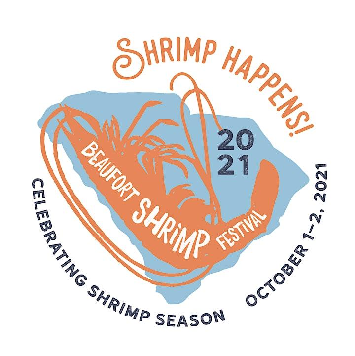 Beaufort Shrimp Festival 2021 image