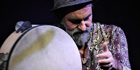 Festival dei teatri d'arte mediterranei - Voci del Mediterraneo tickets