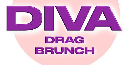 Diva Drag Brunch: Olympia tickets