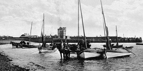 Guided Tour of  Historic Broughty Ferry tickets