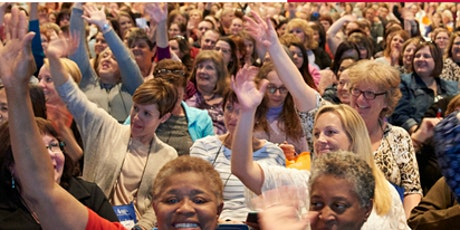 """CEC-Ohio Annual Conference - """"Moving Forward"""" tickets"""