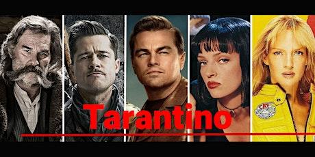 Trivia Night: Tarantino tickets