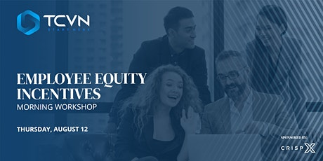 Employee Equity Incentives tickets