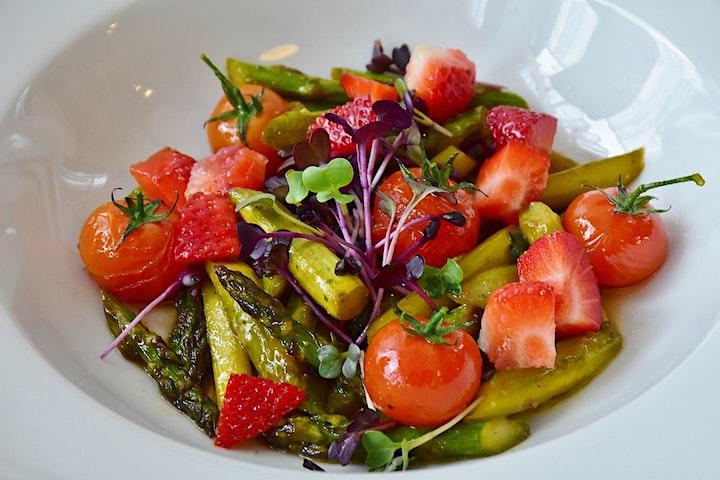 Afbeelding van Gastronomische lunch bij Stadsjochies