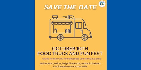 Food Truck and Fun Fest tickets