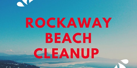 Rockaway Beach Cleanup tickets
