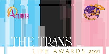 The Trans Life Awards 2021 tickets