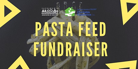 Pasta Feed Fundraiser tickets