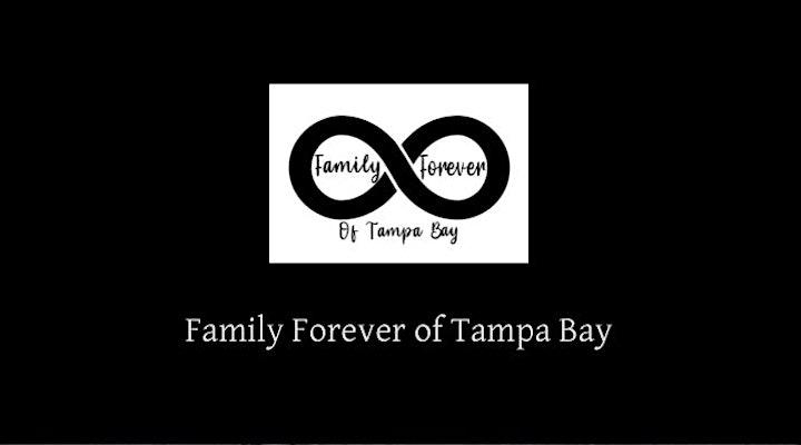 Family Forever Back 2 School Bash image