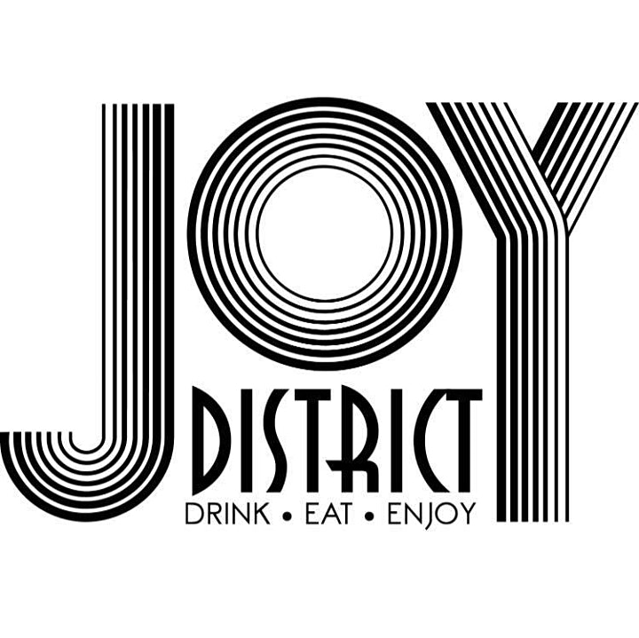 Tony P's Networking Event at Joy District's Rooftop - Wednesday August 18th image