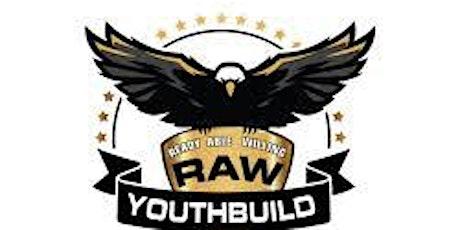 GABTA YouthBuild Orientation (Information Session) tickets
