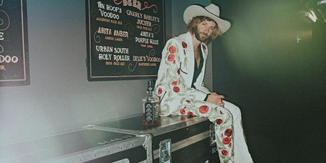 Paul McDonald with special guest Meaghan Farrell tickets