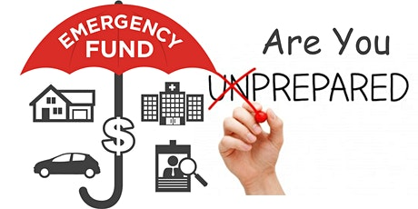 Fiscal and Administrative Preparedness Workshop tickets