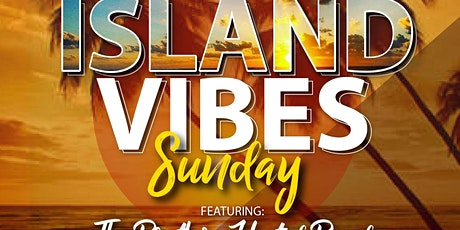 Island Vibes at Bamboo Room (Every Sunday) tickets