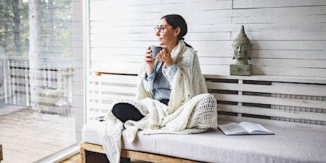 Cómo cuidar su bienestar emocional – Evento virtual de AppleCare entradas