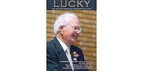 Rod Gramer, Butch Otter, Dirk Kempthorne, and Lindy High Book Event tickets