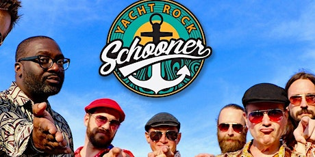 Yacht Rock Schooner (Smooth Sounds of the late 70s & early 80s) tickets