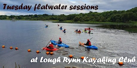 Tuesday Flatwater Sessions tickets